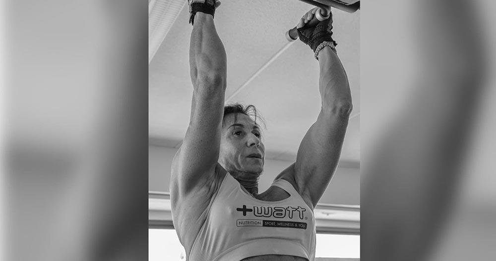 New Life Gym Trazioni alla Sbarra