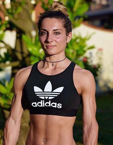 Francesca Zampetti